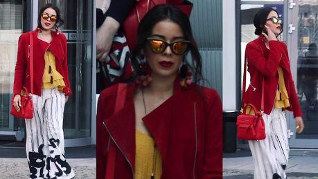 Macademian Girl w kiepskim humorze pod TVP Występ się nie udał