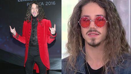 Szpak o Eurowizji Nigdy nie zdecydowałbym się wystąpić z plagiatem To wstyd