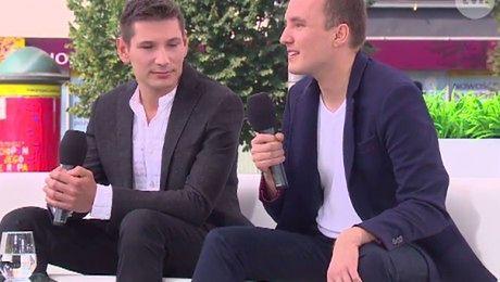 Jak wyglądał pierwszy gejowski ślub w Polsce