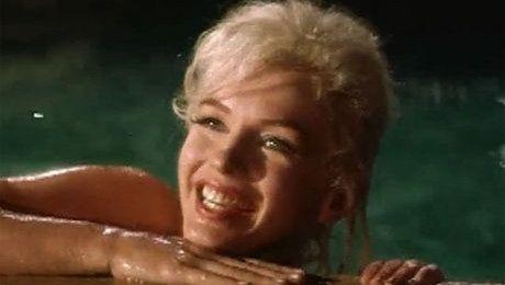 50 rocznica śmierci Marilyn Monroe