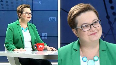 Lubnauer Najwyższy czas by Kaczyński poszedł na emeryturę