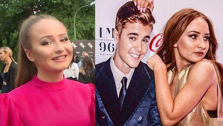 Przez TzG Angelika Mucha nie spotkała Biebera Miałam być na Coachelli