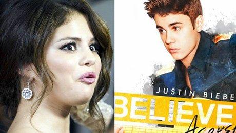 Bieber nagrał piosenkę dla Seleny