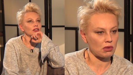 Monika Jarosińska o tętniaku To tykająca bomba Przewartościowało mi się życie