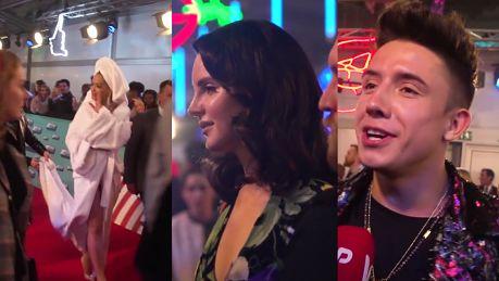 Relacja z MTV w Londynie Lana Del Rey Najbardziej niesamowite koncerty grałam w Polsce
