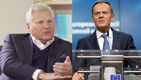 Aleksander Kwaśniewski Donald Tusk miałby duże szanse na zwycięstwo w wyborach prezydenckich