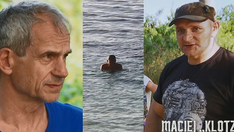 Tak Polsat promuje Wyspę Przetrwania Grzechu ma wyje*ane na nas My tu zapie*dalamy