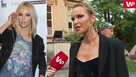 Mielcarz wspiera polskie modelki Nie jesteśmy z ciemnogrodu