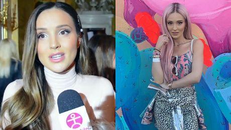 Marina Łuczenko oburzona porównaniami do Ariany Grande Ona ma operacje plastyczne a ja nie mam żadnych