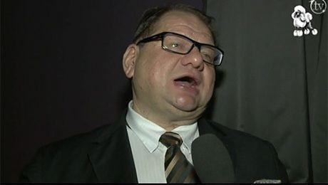 Ryszard Kalisz śpiewa dla Majdana