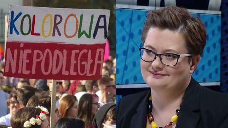 Lubnauer o karcie LGBT Młodzież i tak ma dostęp do Internetu