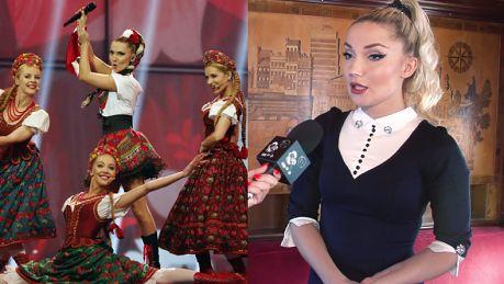 Cleo o Eurowizji Wzięłabym udział jeszcze raz Jest to doświadczenie niebywałe