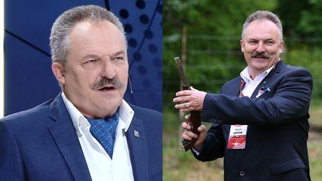 Jakubiak nowym prezydentem Warszawy Jestem gotowy jestem Warszawiakiem