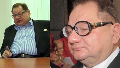 Ryszard Kalisz Optycy mi mówią że ludzie kupują okulary na Kalisza