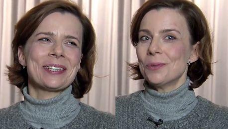 Kulesza o nominacji do Oscarów Ucieszyłyśmy się Skakałyśmy z Joasią Kulig