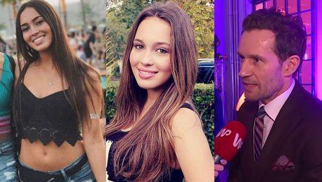 Córka Scorupco i Czerkawskiego zostanie gwiazdą Julia lubi być aktywna na Instagramie