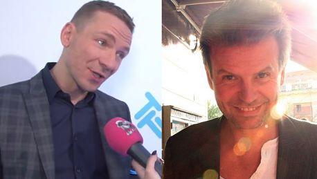 Kossakowski uderza w Betlejewskiego Nie poniżyłbym człowieka przed kamerami