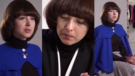 Brodka opowiada o swoim stylu w Dzień Dobry TVN Jestem podatna na różne mody