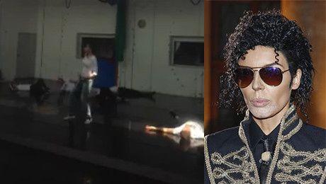 Włodarczyk tańczy jak Jackson