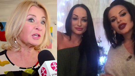 Jeżowska krytykuje siostry Godlewskie Nie można myśleć że śpiewając covery zrobi się karierę