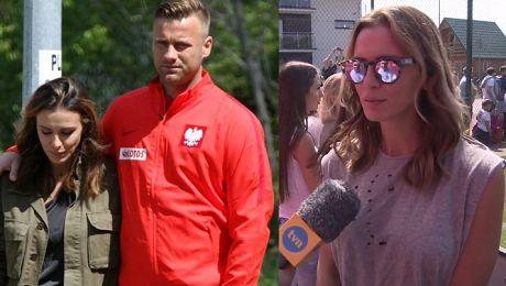 Boruc o reprezentacji Polski Obecność partnerek sprzyja piłkarzom