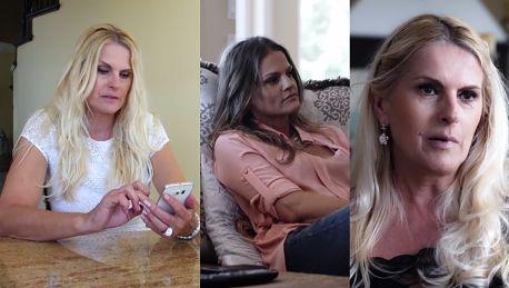 Żona Hollywood sprawdza Facebooka córki Wszystkie takie pipki Ten mógłby być jej dziadkiem