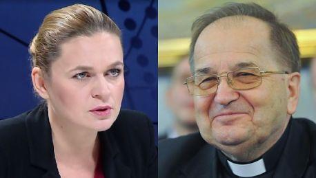 Rydzyk wygryzie PiS Kaczyński traci władzę