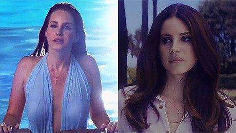 Nowy teledysk Lany Del Rey