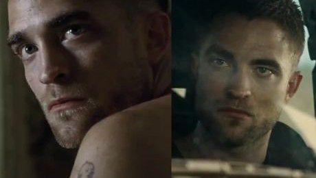 Zobaczcie zwiastun nowego filmu z Pattinsonem