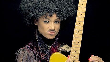 Nowy teledysk Prince'a