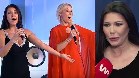 Węgrowska komentuje występ w DDTVN Przeprosiłam za playback