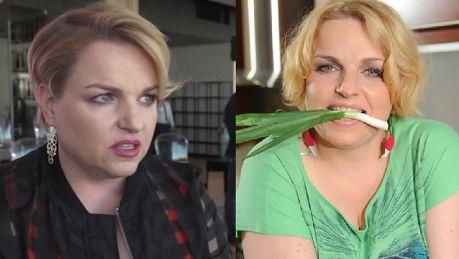 Katarzyna Bosacka ostrzega przed majówką Nie należy zbyt długo grillować mięsa