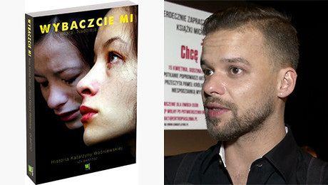 Piróg napisał książkę z autorką Wybaczcie mi