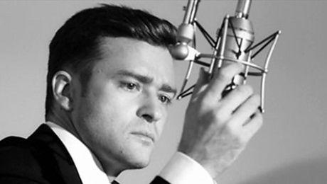 NOWY TELEDYSK Justina Timberlake a