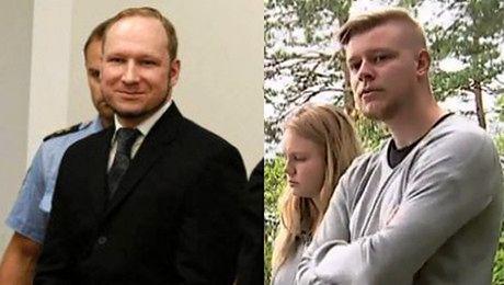 Świadek masakry Breivika Natknął się na nich w tym miejscu Zastrzelił ich Ja ukryłem się tutaj