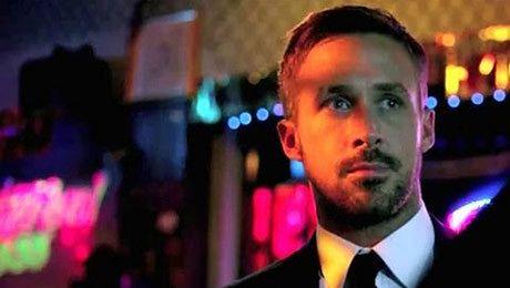 Gosling w thrillerze Tylko Bóg wybacza HIT CZY TANDETA