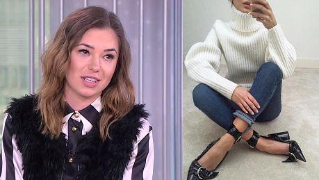 Wesołowska Nie możemy oceniać butów Sary z poziomu mainstreamu Mainstream tego nie zrozumie