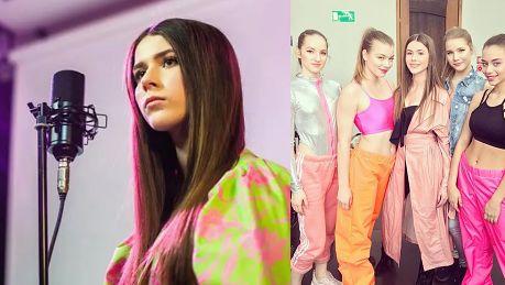 Roksana Węgiel złagodzi swój wizerunek Daleko jej do Miley Cyrus KLIKA PUDELKA