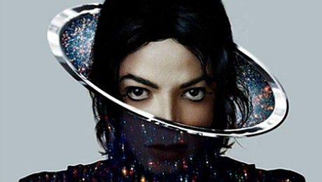 NOWY SINGIEL Michaela Jacksona