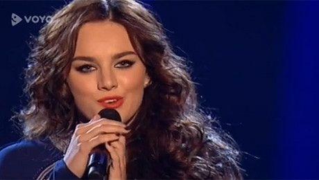 Farna śpiewa I Will Always Love You
