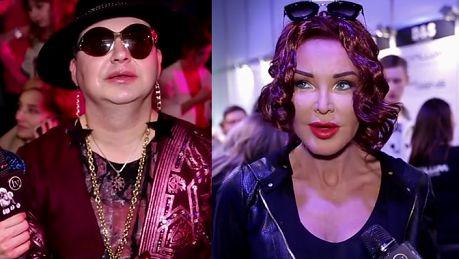 Witkowski o Fashion Week Poland Trzy razy zmieniałem kreację