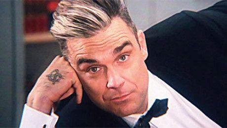 NOWY TELEDYSK Robbiego Williamsa