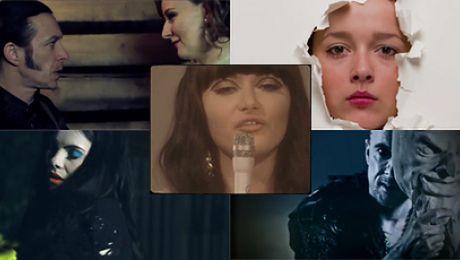 Najlepsze polskie teledyski 2011 roku