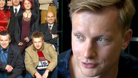 Wesołowski o Na Wspólnej Wszyscy aktorzy są arcyutalentowani i mega zdolni