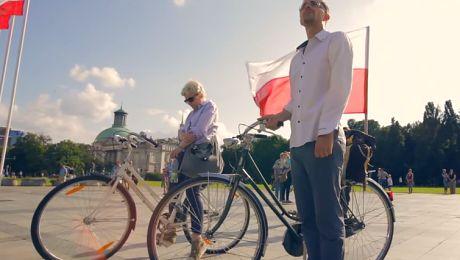 Dziś o 17 00 Warszawa się zatrzyma