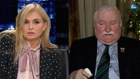 Wałęsa o PiS Uważam ich za zdrajców szkodników i będą za to sądzeni Ja im to gwarantuję
