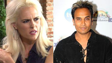Żona Hollywood Dopiero po roku powiedziałam rodzicom że spotykam się z Hindusem