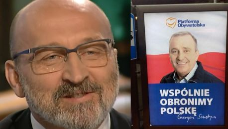 Marcinkiewicz krytykuje PO Dzieje się żenada Platforma nie przetrwa do kolejnych wyborów