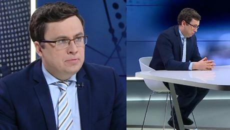 Jakub Borowski o euro w Polsce Argument WZROSTU CEN jest nieuzasadniony