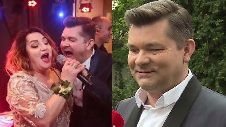 Zenek Martyniuk czuje się dyskryminowany w środowisku muzycznym Robię swoje